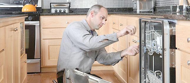 Установка посудомоечных машин Тушинская
