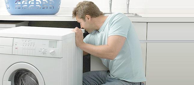 Установка стиральных машин Томилино